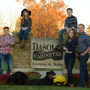 daso custom cabinetry strongsville oh us 44136