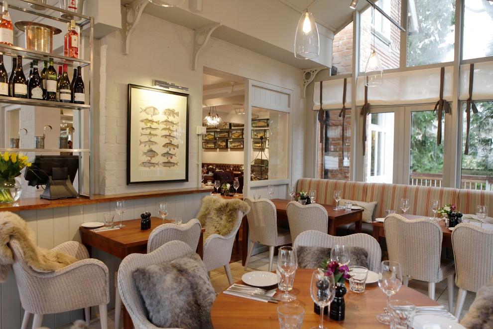 Oxford Riverside Pub