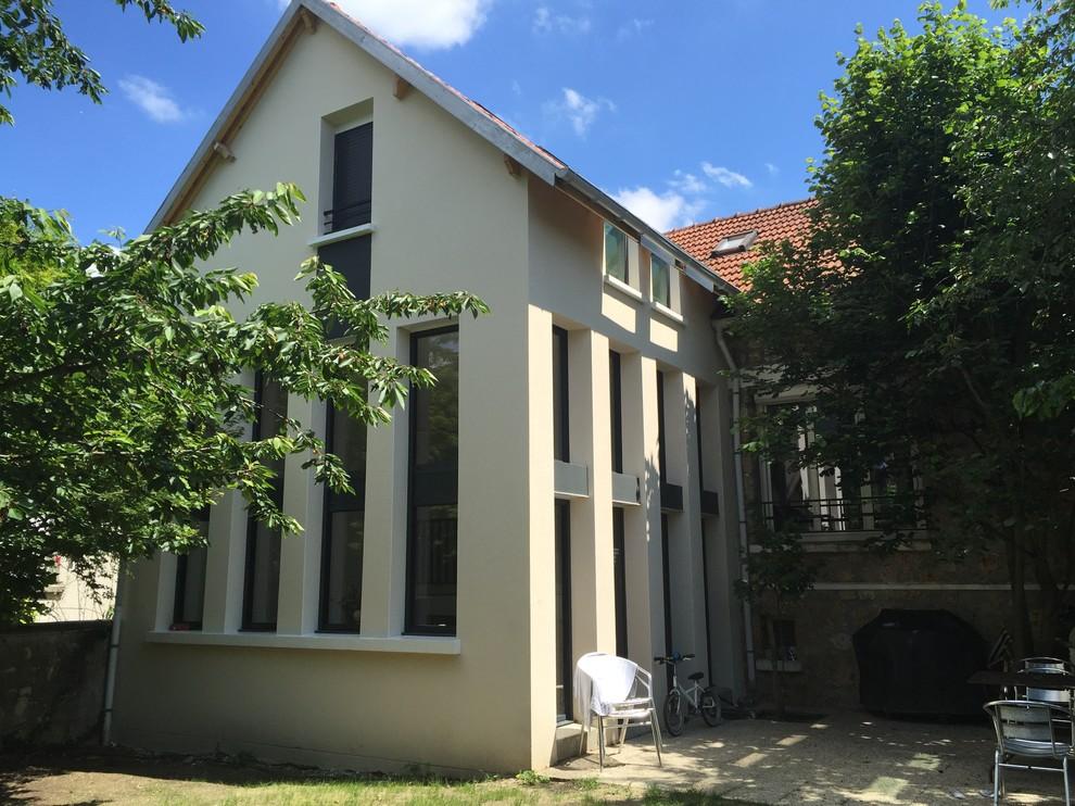 Extension de maison dans les Yvelines