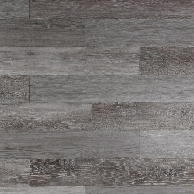 "36""x6"" Inhabit Planks, Salted Drift Wood Wall Paneling, 36 Sq. Ft."