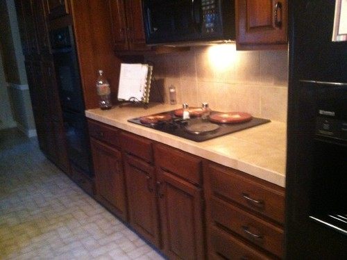 Need help on kitchen and bathroom remodel help please for Bathroom remodel help