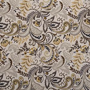 Designer Roman Shades Plain Fold, 24wx36h, Charcoal.