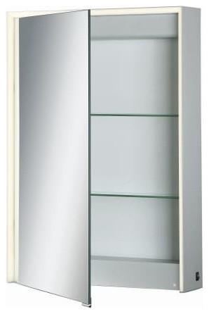 Eurofase Lighting 31484 Mirror Led Medicine Cabinet, Mirror.