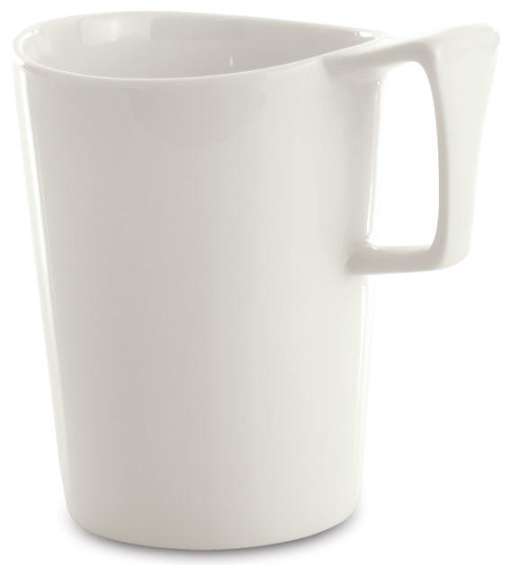 Eclipse Coffee Mug Set Of 2 Contemporary Mugs By