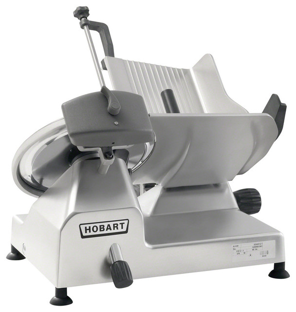 Hobart Edge12 1 12 Quot Manual Meat Slicer Contemporary
