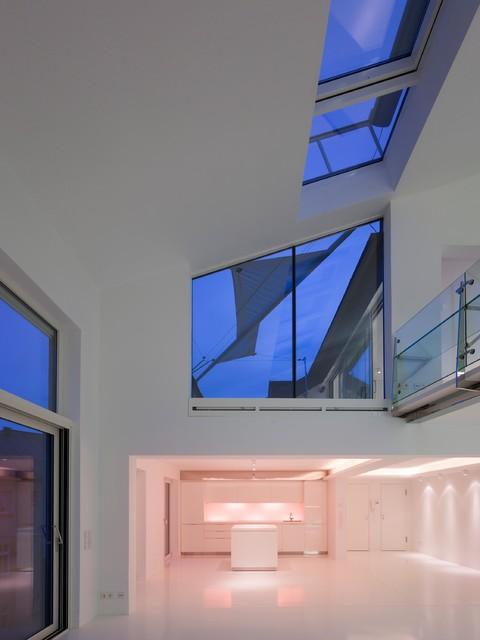 dachausbau m nchen klaus kada architekt autres p rim tres. Black Bedroom Furniture Sets. Home Design Ideas