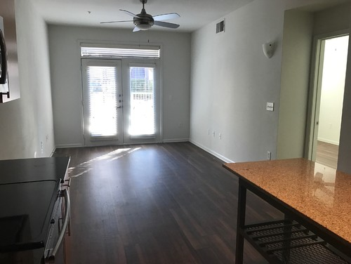 Need help with Small Apartment/Home Office Space Utilization