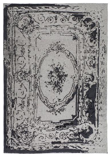 Vintage Wash 740 Rug, Grey, 80x150 cm
