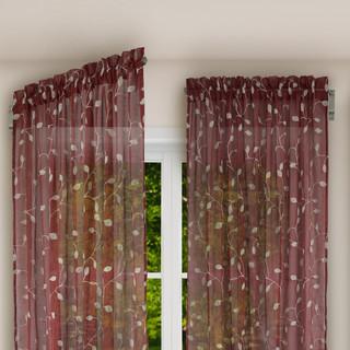 Best Innovative Swing Arm Curtain Rod 20x36
