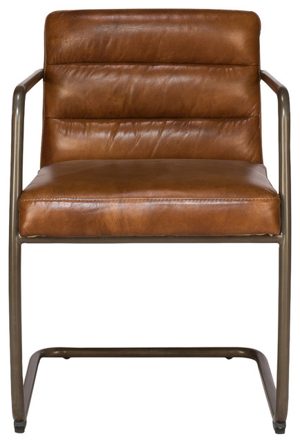 Leather Directoru0027s Chair