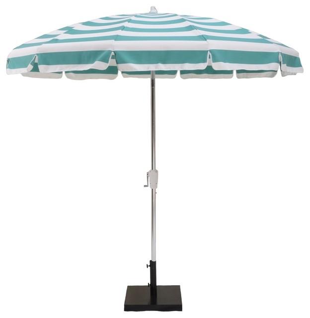 8 Umbrella With 12 Ribs.