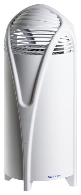 Airfree T800 Filterless Air Purifier.