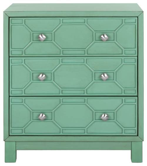 Safavieh Izumi 3-Drawer Chest