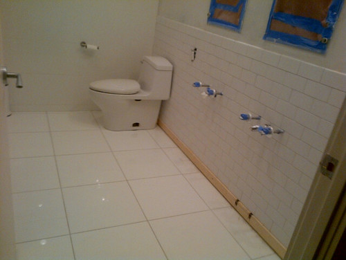 Need Help With Grout Either White Frost Or Warm Grey Mapei