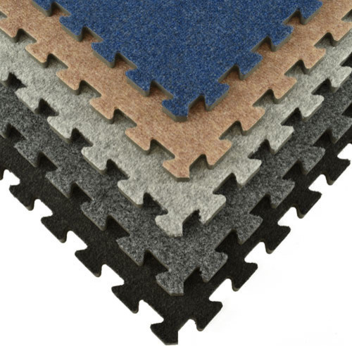 Greatmats Greatmats Royal Interlocking Carpet Tiles Set