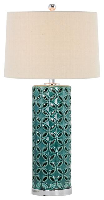 Antoinette Ceramic Table Lamp.