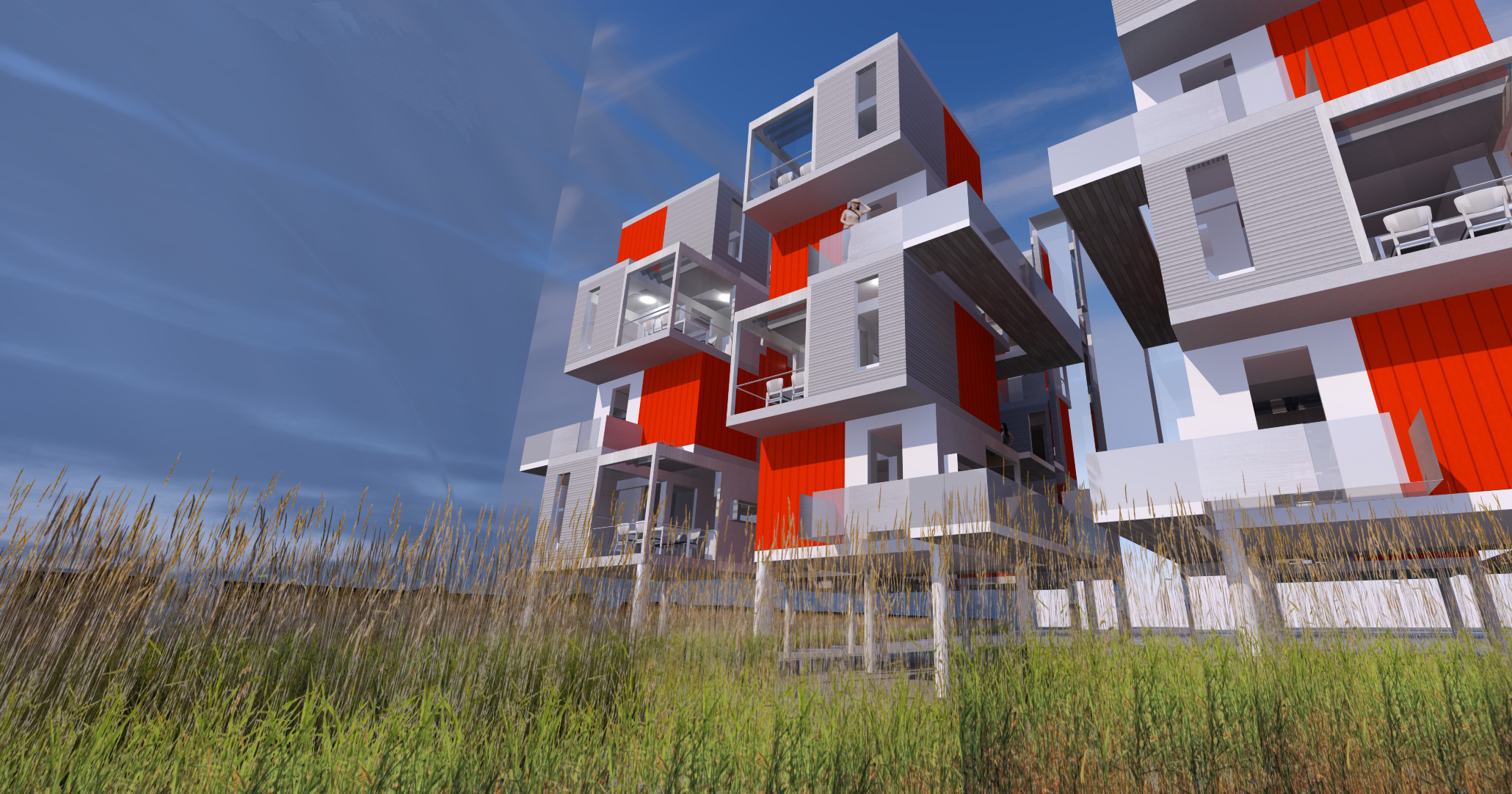 Proposal - affordable housing