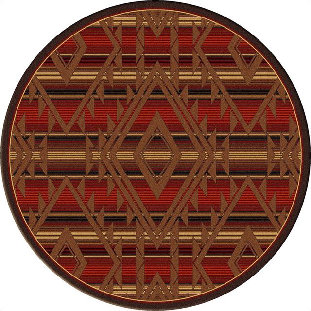 spirit of santa fe rug  southwestern  area rugs  by american dakota, Rug/