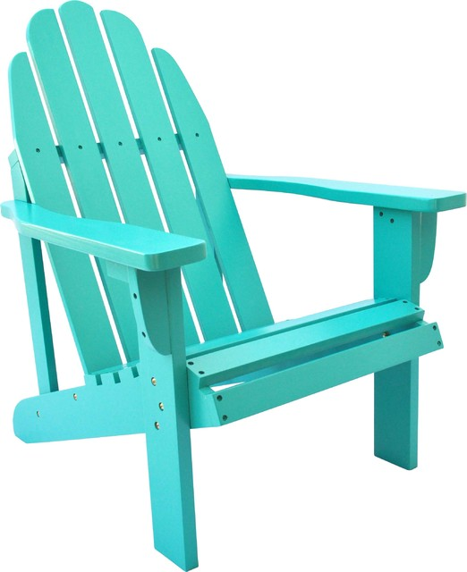 Catalina Adirondack Chair  Aqua  Aqua eclectic adirondack chairsCatalina Adirondack Chair  Aqua   Eclectic   Adirondack Chairs  . Adirondack Furniture Company. Home Design Ideas
