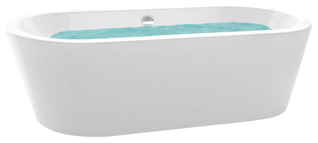 Shilo Freestanding Bathtub.