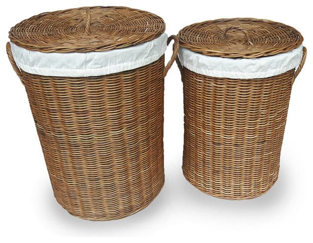 Jemuran Laundry Baskets.