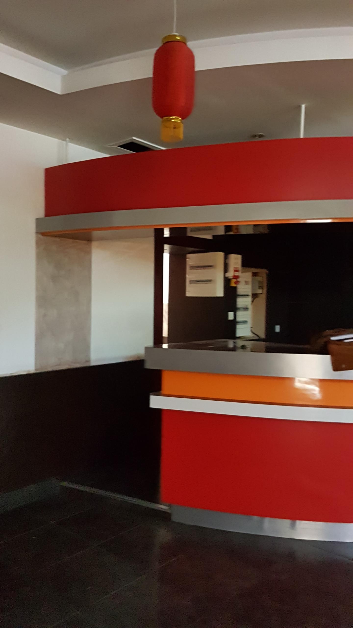 Projet d'aménagement et décoration Boutique Angers AVANT