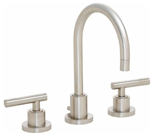 6602 Montara Widespread Lavatory Faucet Bathroom Sink Faucets By DecorPlanet