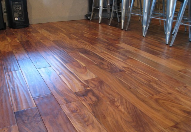 Solid acacia wood flooring gurus floor for Hardwood flooring deals