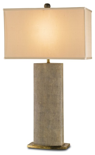 Currey And Company Rutherford Table Lamp.