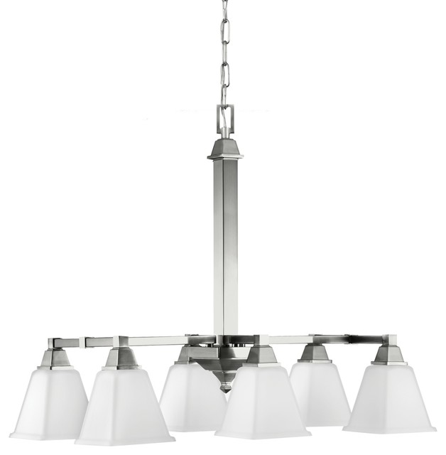 Sea Gull Lighting - 6-Light Island Pendant & Reviews