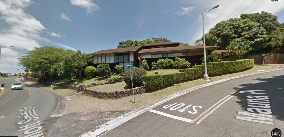 Mott Smith Residence