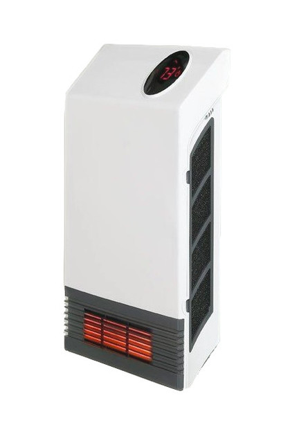 Heat Storm Deluxe Wall Heater.