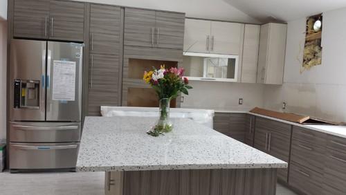 need backsplash ideas for modern kitchen