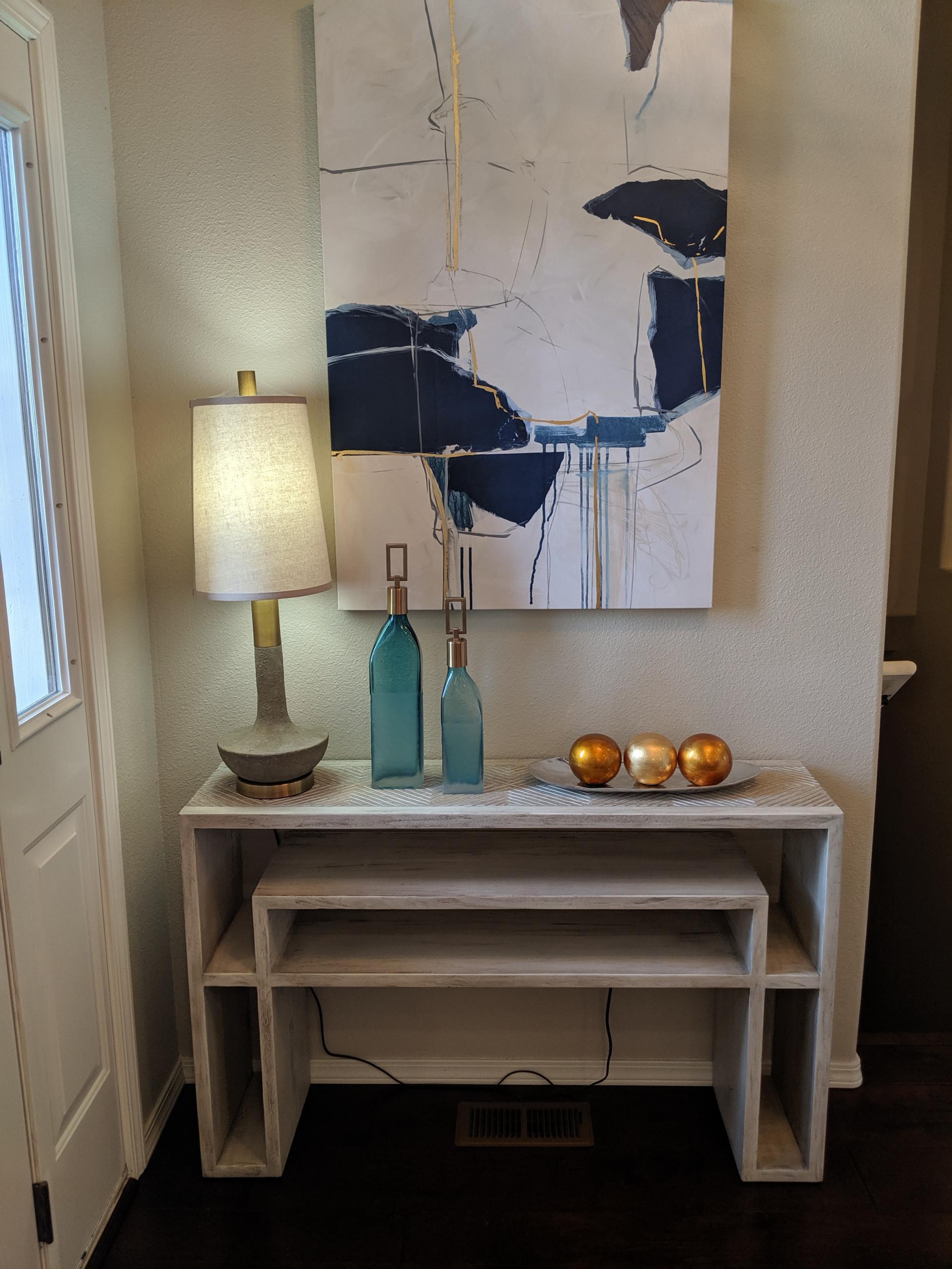Copeland Living Room