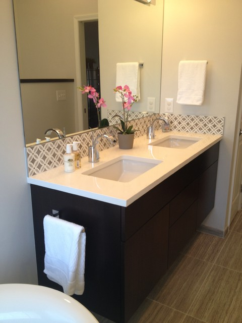 NC ~ Master Bathroom Remodel   Transitional   Raleigh   By Wake