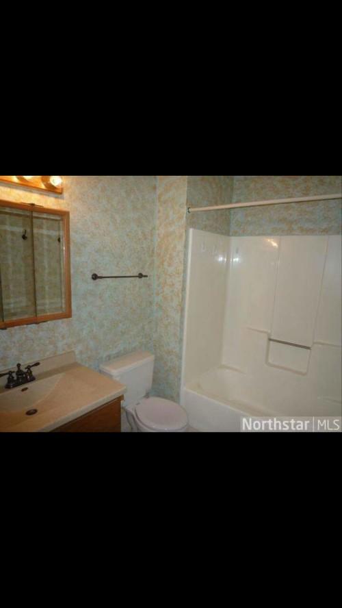 Bathroom Gut Job - How to gut a bathroom