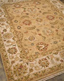 Op24 hand knotted opus modern rugs for Modern rugs los angeles