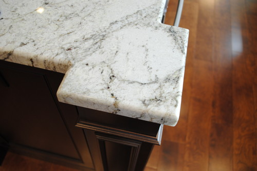 What Material Is This Countertop Made From Is This Pental