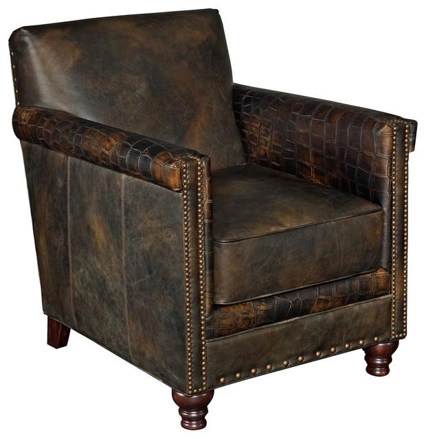 Brosnan Club Chair