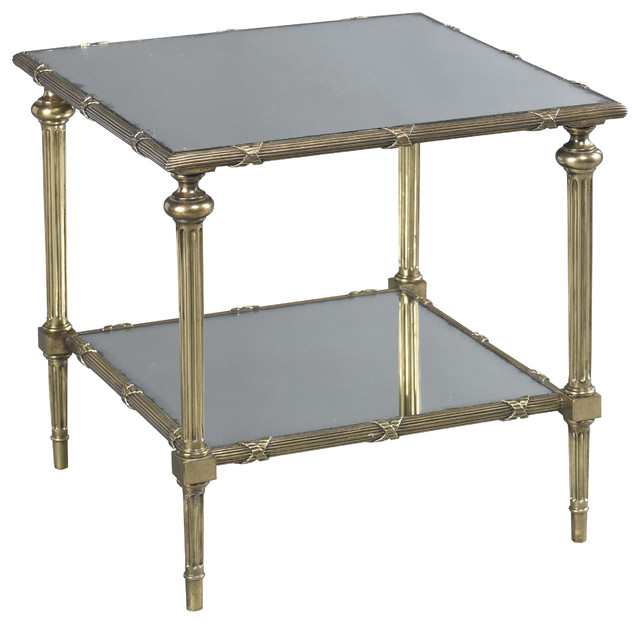 Lillian August Hughes Bunching Table Coffee Tables By Lillian August