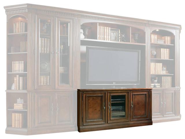 Hooker Furniture European Renaissance II Entertainment Console ...