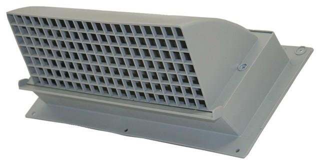Builder&x27;s Best 111872 Nemco Wc310 Heavy-Duty Plastic Range Hood Vent.