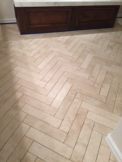 is travertine good for bathroom floors help polished travertine on bathroom floor is slippery 25573