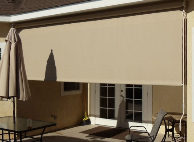 The Awning Company CA - Beach Style - Orange County - by ...