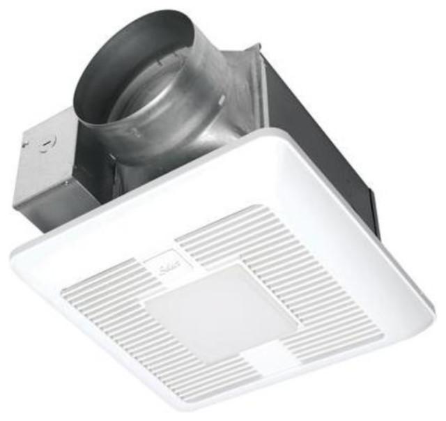 Panasonic Ceiling Mount Bathroom Exhaust Fan Led Lamp Fv 1115vkl2