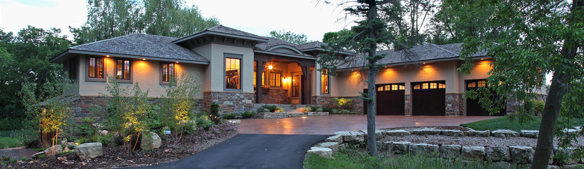 Ridge Creek Custom Homes   Edina, MN, US 55439