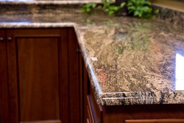 Edge Details Traditional Other By Stone Countertop
