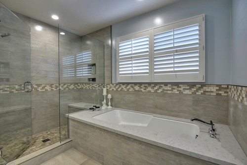 Tile Accent or Not on and art design, and living room design, and black design, and kitchen design,