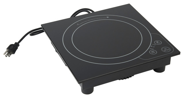 Portable Induction Range, 650W, 120V