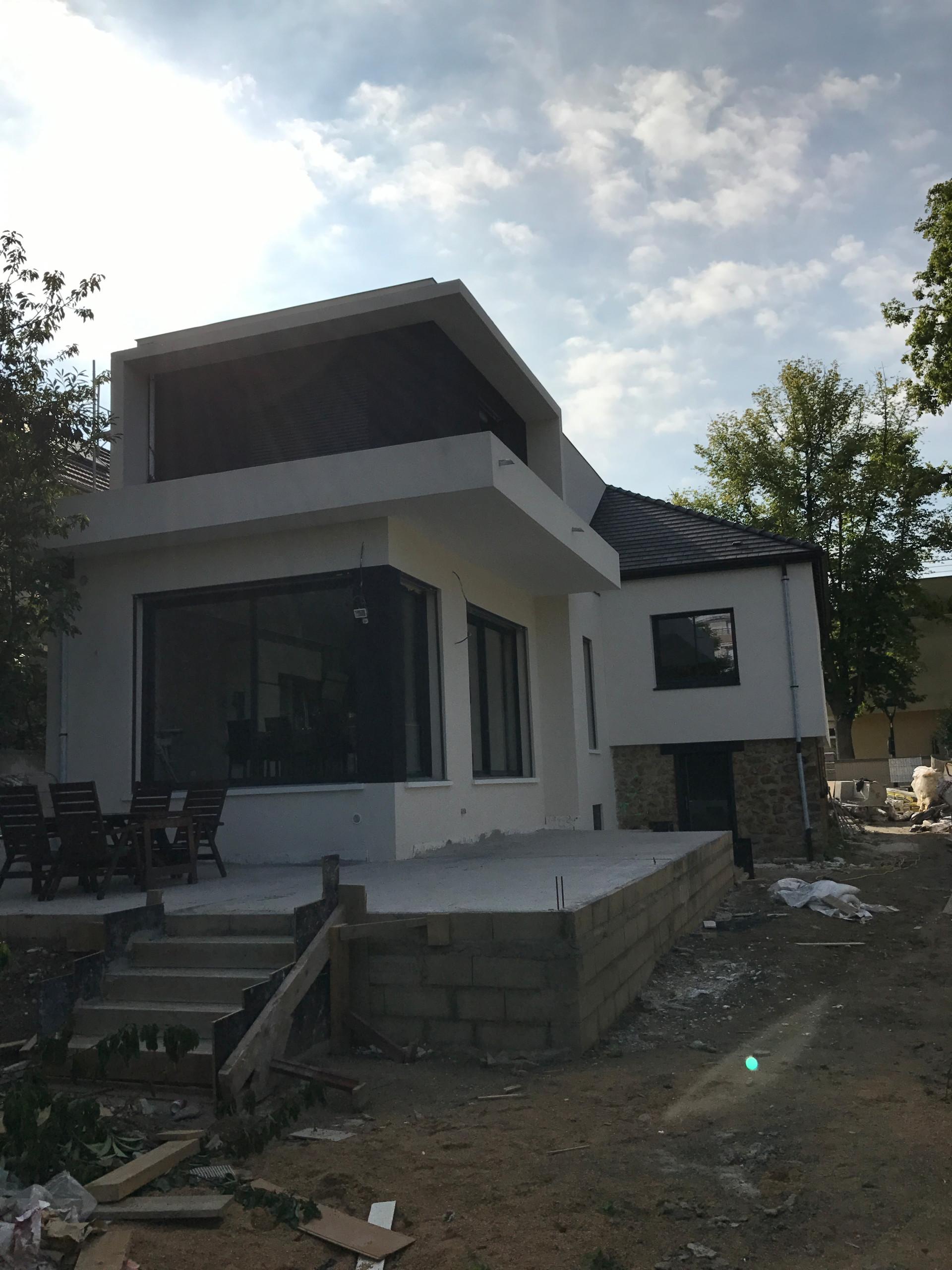 Agrandissement & rénovation | Seine-et-Marne